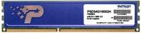 DDR3 Patriot 4GB 1600MHz CL11 1.5V operatīvā atmiņa