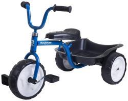 STIGA Trīsritenis Roadracer, zils