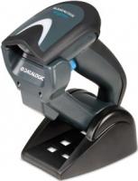 Datalogic GBT4130-BK-BTK1, 24-GBT4130-BK-BTK1 Gryphon BT4130, USB Kit, Black Bluetooth scanner, 1D svītru koda lasītājs