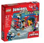 LEGO Spider Man Hideout V29  10687 LEGO konstruktors