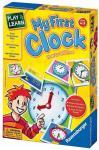 RAVENSBURG Cik ir pulkstenis?(R24415) galda spēle