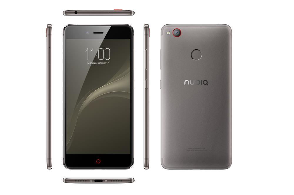 NUBIA Z11 miniS 64GB/LTE/5.2