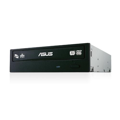 ASUS DRW-24F1MT 5,25 SATA, bulk - Black diskdzinis, optiskā iekārta
