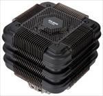 Zalman Ultimate Fanless CPU Cooler FX100 dzesētājs, ventilators