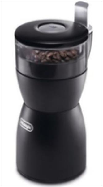 Delonghi KG40 Black, 90 g, 170 W Kafijas dzirnaviņas