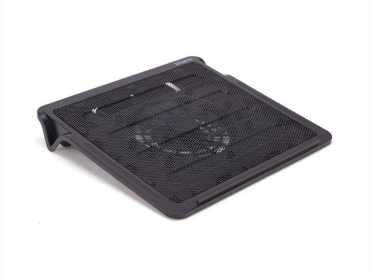 Zalman Notebook Stand ZM-NC2 portatīvā datora dzesētājs, paliknis
