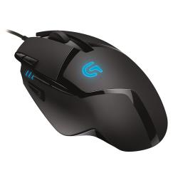 Logitech G402 Hyperion Fury FPS Gaming Mouse, USB Datora pele