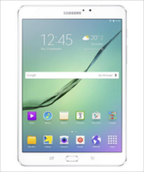 Samsung T710 Galaxy Tab S2 32GB White Planšetdators