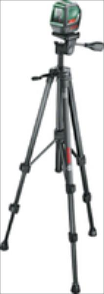 Bosch PLL 2 Cross Line Laser with stand/10m/640nm/5s/LCD/0,4kg Elektroinstruments