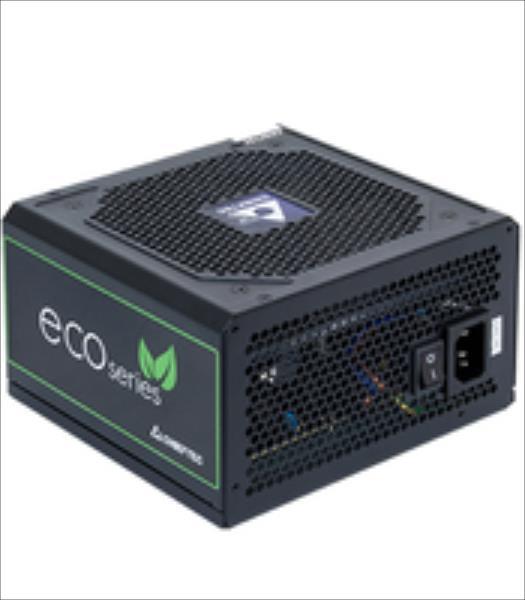 Chieftec ATX PSU ECO series GPE-700S, 700W Box Barošanas bloks, PSU