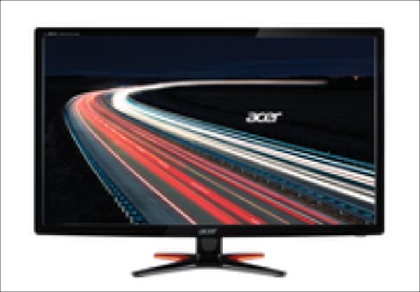 Acer GN246HLBbid, DVI, HDMI monitors
