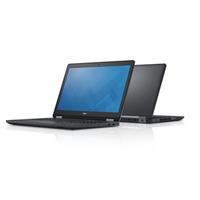 NB Dell Latitude E5570 i5 15,6 W7P SV Portatīvais dators