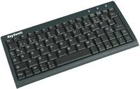 Keysonic Keyboard ACK-3400U Super Mini klaviatūra