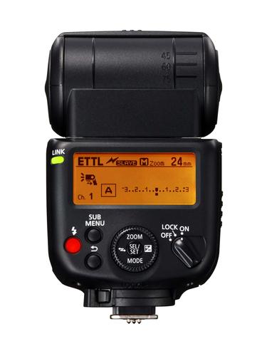 Canon LAMPA 430EX III RT EU16 (0585C011AA) zibspuldze