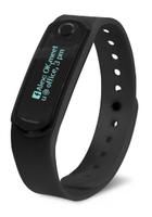 Smartband Swisstone SW 300 (450300) sporta pulkstenis, pulsometrs