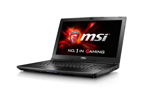 MSI GL62 gaming 6QF 15.6