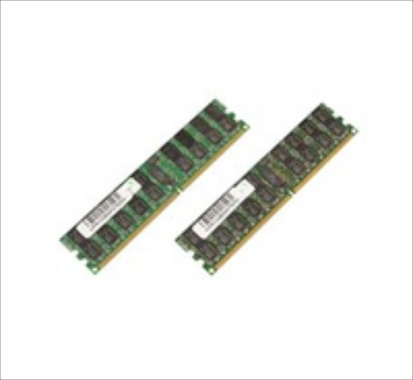 MicroMemory 8GB DDR2 667MHz PC2-5300 KIT  46C7538