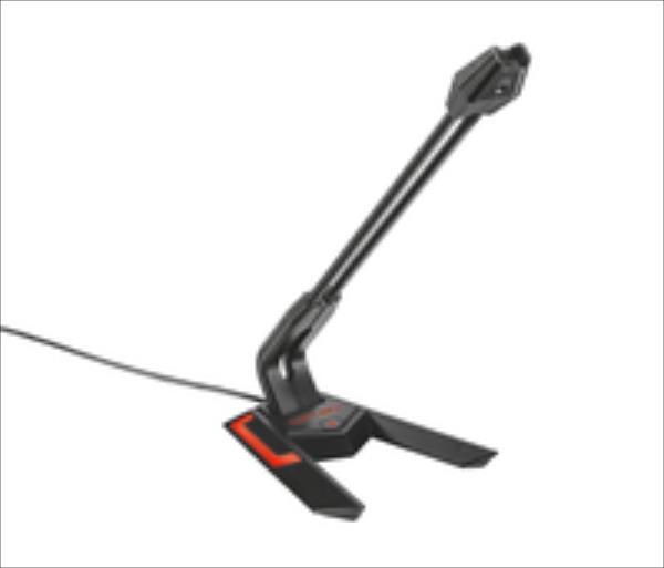 TRUST GXT210 USB MICROPHONE Mikrofons