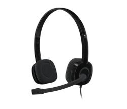 Logitech H151 Headset austiņas