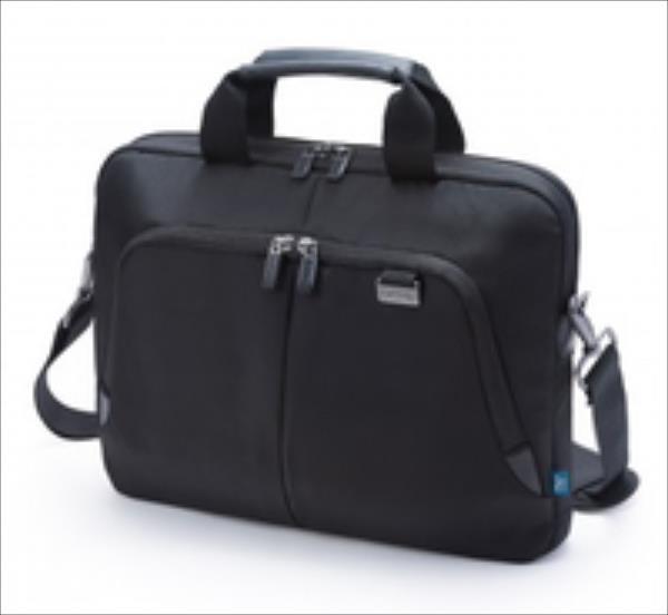 Dicota Slim Case PRO 12-14.1 notebook case portatīvo datoru soma, apvalks