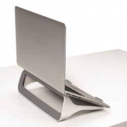Fellowes - stand for laptop i-Spire peļu paliknis peles paliknis