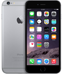Apple iPhone 6 Plus 64GB Space Gray Mobilais Telefons