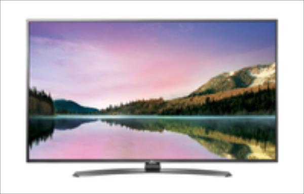 LG 43UH661V 4K LED Televizors