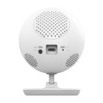 D-LINK DCS-700L, Wi-Fi Baby Camera IP novērošanas kamera