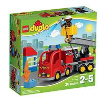 LEGO DUPLO 10592 Fire Truck LEGO konstruktors