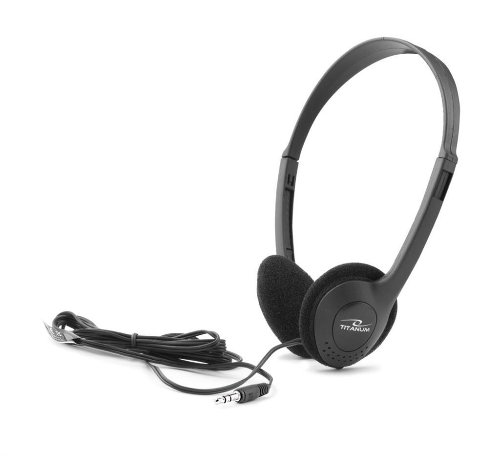 TITANUM TH113 Audio | 1,5m - SALSA austiņas