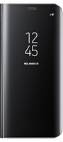 Samsung Clear view Stan ding cover S8 Black