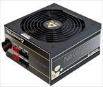 CHIEFTEC GPM-1000C PSU 80+ GOLD W/CABLE Barošanas bloks, PSU