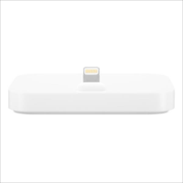 Apple iPhone Lightning   Dock MGRM2 aksesuārs