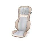Beurer MG 295 Shiatsu Seat Cover Cream masāžas ierīce