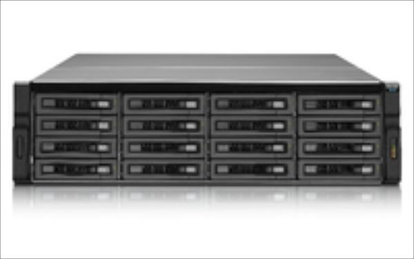 NAS Qnap Array REXP-1620U-RP 0/16HDD