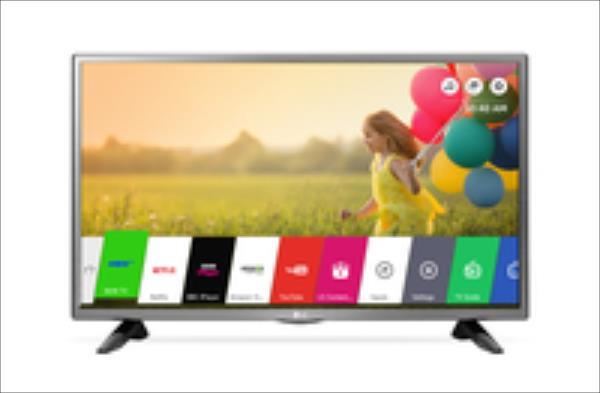 LG 32LH570U LED Televizors