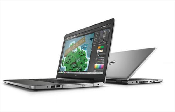 Dell Inspiron 5758 17.3