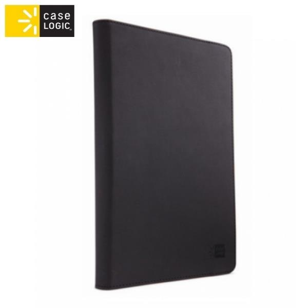 Case Logic CSUE1108K universāla soma planšetdatoriem līdz 8 collām Melna planšetdatora soma