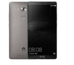 Huawei Mate 8 Next Grey Mobilais Telefons