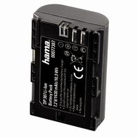 HAMA LI-ION BATTERY FOR  CANON LP-E6 Baterija