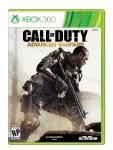 Microsoft XB360 Call Of Duty Advanced Warfare spēle