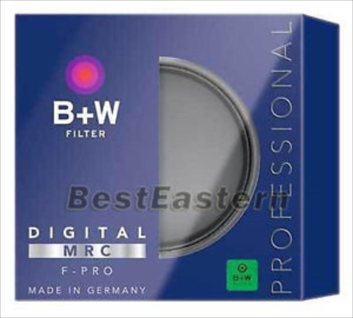 B+W F-Pro 010 UV-Haze-Filter E 40,5 UV Filtrs