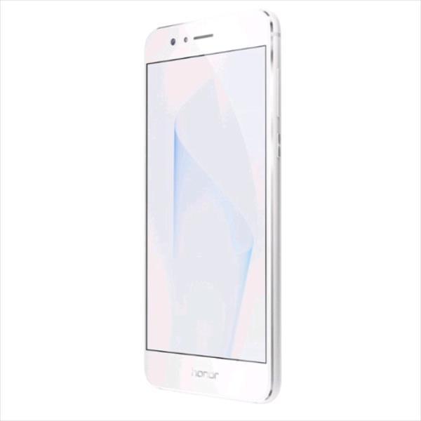 Huawei Honor 8 32GB Dual-SIM white Mobilais Telefons