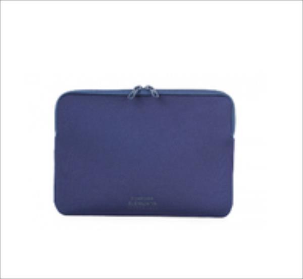 Tucano ELEMENTS Second Skin for MacBook 12 (Blue) 12 MacBook portatīvo datoru soma, apvalks