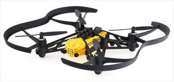 Parrot Airborne Cargo Minidrone Travis (PF723300AA) Droni un rezerves daļas