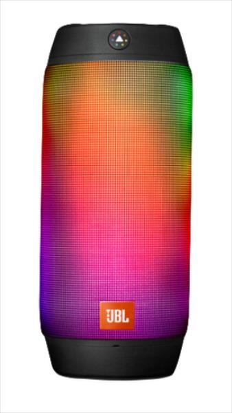 JBL Pulse 2 Black datoru skaļruņi