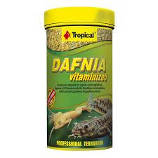 Tropical Tropical Dafnia Witaminizowana suszona na sloncu rozwielitka 100ml