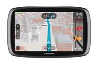 CAR GPS NAVIGATION SYS 6