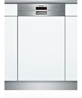 SR55M536EU Siemens Dishwasher Iebūvējamā Trauku mazgājamā mašīna