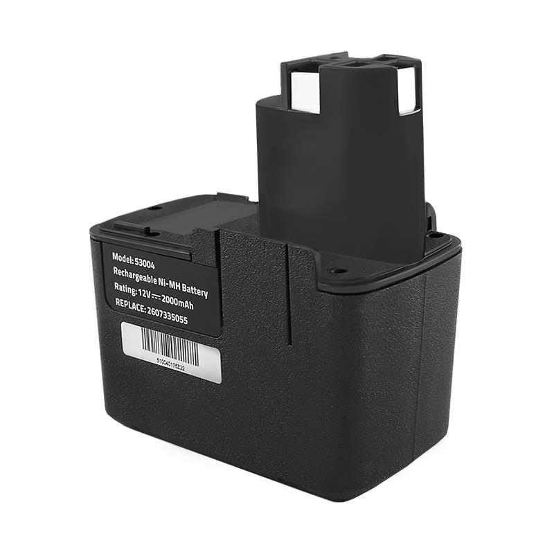 Qoltec Power tools battery for Bosch 3300k PSR 12VE-2 | 2000mAh | 12V Baterija